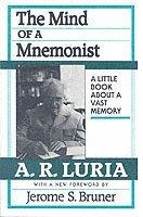 bokomslag The Mind of a Mnemonist