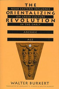 bokomslag The Orientalizing Revolution