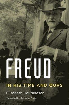 bokomslag Freud