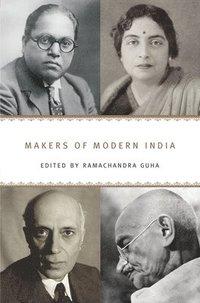 bokomslag Makers of Modern India