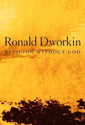 bokomslag Religion without God