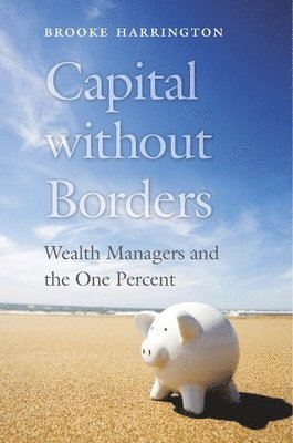 bokomslag Capital Without Borders