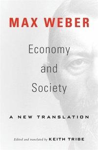 bokomslag Economy and Society
