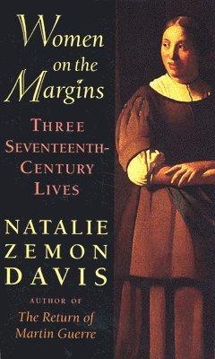 bokomslag Women on the Margins