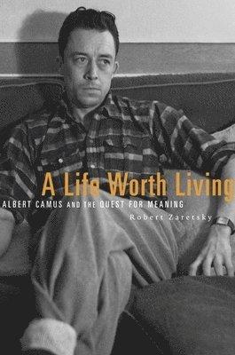 bokomslag A Life Worth Living