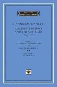bokomslag Against the Jews and the Gentiles