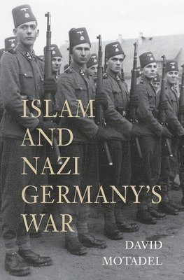 bokomslag Islam and Nazi Germany's War