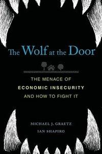 bokomslag The Wolf at the Door