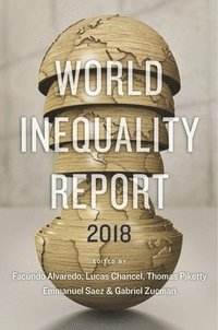 bokomslag World Inequality Report 2018