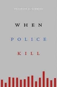 bokomslag When Police Kill