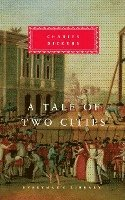 bokomslag A Tale of Two Cities