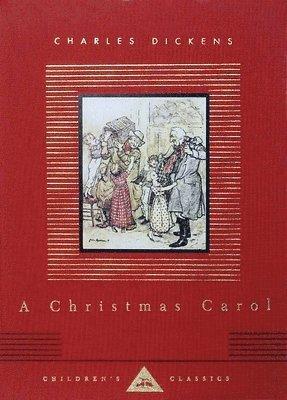 bokomslag A Christmas Carol