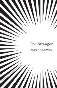 bokomslag Stranger