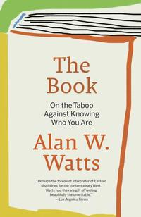 bokomslag Book On The Taboo Of Knowing Who You Are