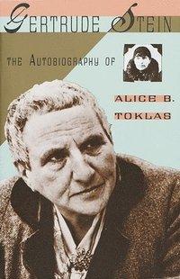 bokomslag Autobiography Of Alice B. Toklas