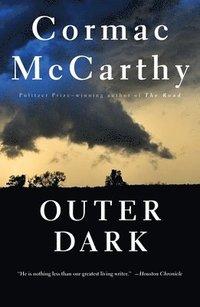bokomslag Outer Dark