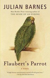 bokomslag Flaubert's parrot