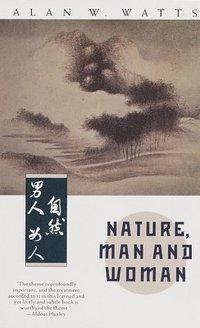bokomslag Nature, Man And Woman