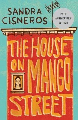 The House on Mango Street 1