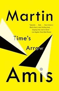 bokomslag Time's Arrow