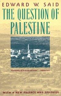 bokomslag The Question of Palestine