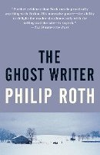 bokomslag Ghost Writer