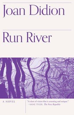 bokomslag Run River
