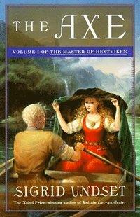 bokomslag The Axe: The Master of Hestviken, Vol. 1