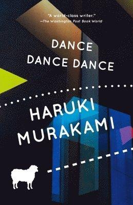 bokomslag Dance Dance Dance
