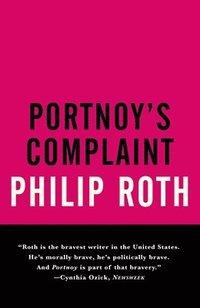 bokomslag Portnoy's Complaint