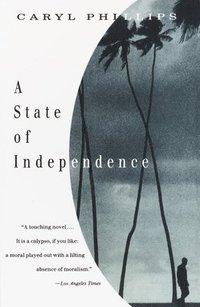 bokomslag A State of Independence