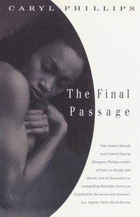 bokomslag The Final Passage