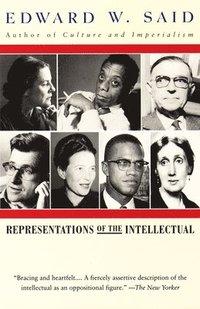 bokomslag Representations of the Intellectual
