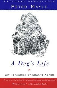 bokomslag A Dog's Life