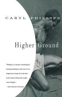 bokomslag Higher Ground