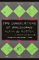 bokomslag The Consolations of Philosophy