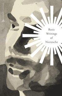 bokomslag Mod Lib Basic Writings Of Nietzsche
