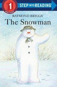 bokomslag The Snowman