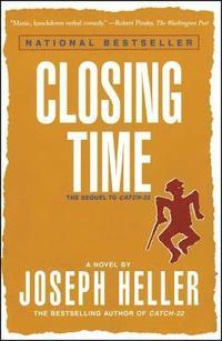 bokomslag Closing Time: The Sequel to Catch-22