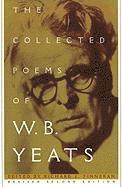 bokomslag The Collected Poems of W.B. Yeats: Revised Second Edition