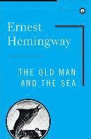 bokomslag The Old Man and the Sea
