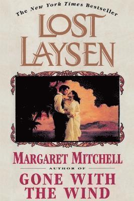 bokomslag Lost Laysen