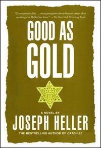 bokomslag Good as Gold