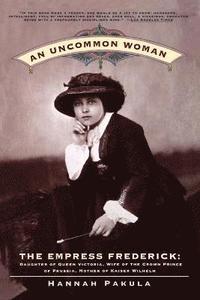 bokomslag An Uncommon Woman