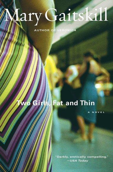 bokomslag Two Girls Fat and Thin