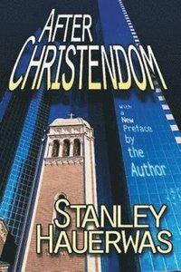 bokomslag After Christendom?