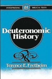 bokomslag Deuteronomic History