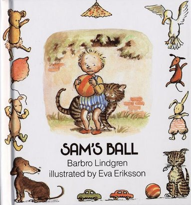 bokomslag Sam's ball