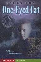 bokomslag One-Eyed Cat