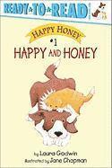 bokomslag Happy and Honey